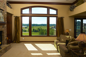 Clearly superior window films for clearly superior homes