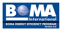 BOMA logo.